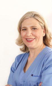 María del Carmen Santamaría Personal Dentalcala