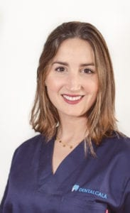 Lola Olivares Personal Dentalcala